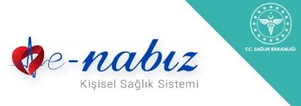 E- Nabız sistemi