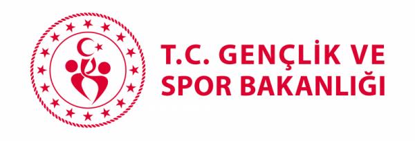 Gençlik ve Spor Bakanlığı Logo