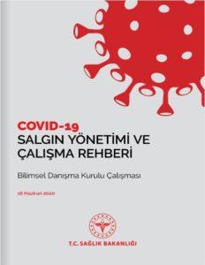 Evlilik İçin Sağlık Raporu Nereden Alınır - Covid-19 Salgın Yönetimi ve Çalışma Rehberi