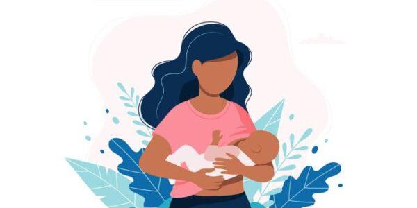 Koronavirüs hastası anne güvenle bebeğini emzirebilir. Ama MASKE ve HİJYENE dikkat edilmeli